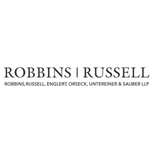 Robbins Russell